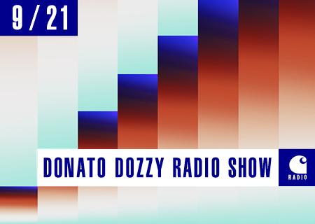 0187_RadioShow_DONATO-DOZZY_Banner_450x320px