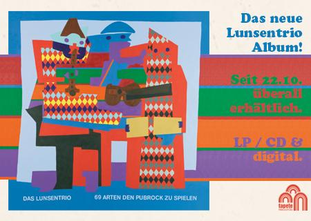 LTrio - SQUARE 450 x 320