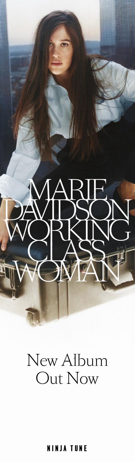 Marie Davidson Banner_Kaput Mag-05