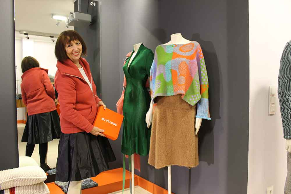 """efdb3934fb Claudia Skoda  """"Fashion has never been as cheap and inflationary as today  and at the same time absurdly expensive."""""""